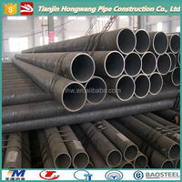 """trade assurance steel pipe 52"""" inch steel pipe made in china"""