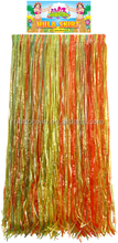 80cm Long Adult Hula Skirt for Hawaii Party