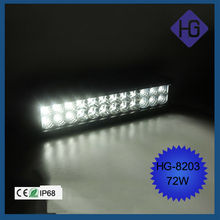 "90W 16.5"" Spot Flood Combo LED Work Light Bar FOG Truck Driving 4X4 lamp 12V 24V auto car led lights"
