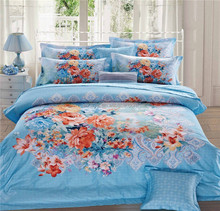 100 Cotton Fabric Quilt Covers Bedding Set and Bedspread Buy Direct from China Factory