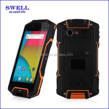 HG04 4G rugged smartphone Qualcomm MSM8926 quad core Gorilla Screen 3800mah id card holder in dubai
