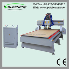 china supplier new product wood cnc router drilling machine furniture CE