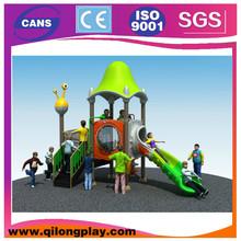 Amusement Park Commercial Outdoor Playground Equipment (QL-5008B)