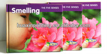 newly colorful photo abulm book printing for baby