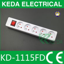 2015 Newly developed French socket