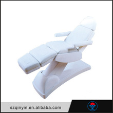 Hot selling electric pu leather foot massage bed