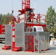 SC series construction building machinery equipment for buildings