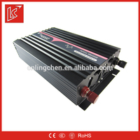 Cheap China factory wholesale modified sine wave hitachi inverter 2000W dc ac