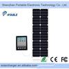 High efficiency waterproof 40W Frameless Solar Panel