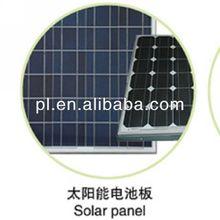 Polycrystalline silicon/Monocrystalline silicon solar system /40W-250Wsolar panel/solar cell