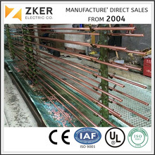 Real Manufacture: Copper Covered Steel Grounding Rod 14.2mm 17.2mm
