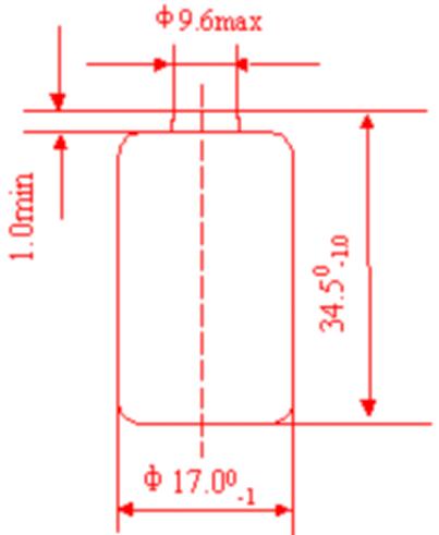 Высокое качество 1.5 В aa/aaa размер LiFeS2 батареи 3 В CR123A батареи