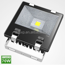 outdoor or indoor safety IP66 LED flood light