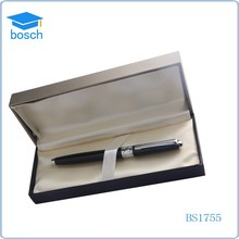 Wedding return gift custom silver metal pen/pen gift metal