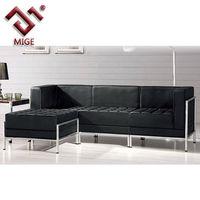 l shaped sofa dimensions