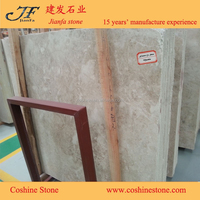 Popular marble stone Classic cream antique beige Botticino marble with factory price