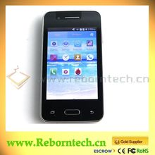 hot selling 3.5 inch Screen 3G cheap Smart Phone