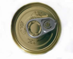 28%-30% Canned tomato sauce in tin
