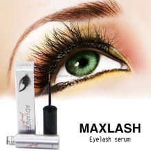 MAXLASH Natural Eyelash Growth Serum (Hand Made Type Eyebrow Extension )