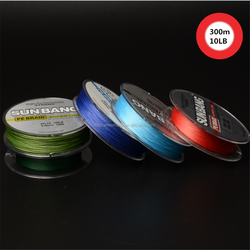 2mm high strength braid fishing line fishing tackle