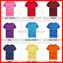 Wholesale t shirts manufacturers China only honest business