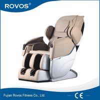 neck and back massage chair motorized recliner mechanism