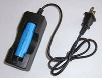 18650 lithium ion polymer battery charger 4.2V 1A 0.8A