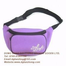 Nice Neoprene Wrist Bag