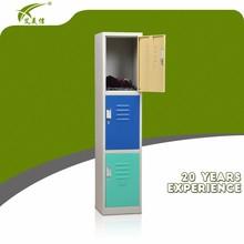 Lovely design small metal locker for kids