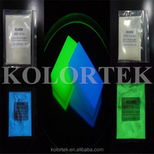skin safe glow in the dark powder for soap, glow mica in soap making