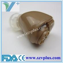 MINI ITE analogue hearing aid,hearing aid ear tips