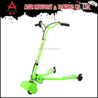 ESP013 electric assist bike scooters electric trikes in AODI