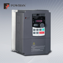 Inverter for taking electricity from solar panel to 3 phase AC motor 380v 0.75kw~160kw