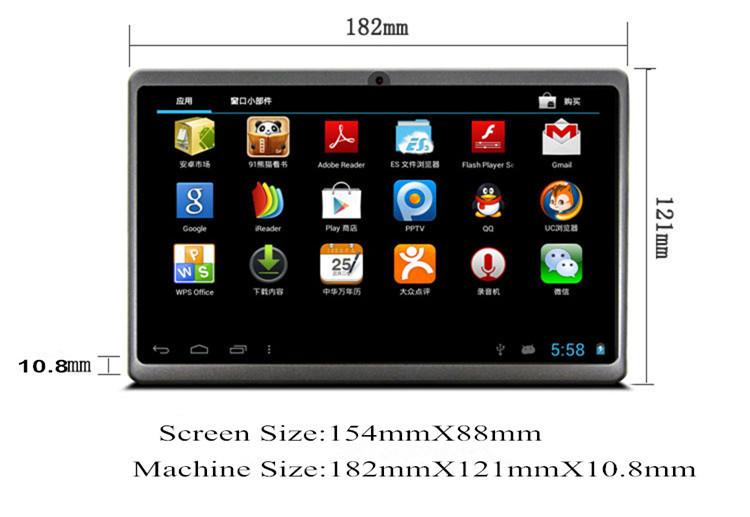 Операционная система android 40