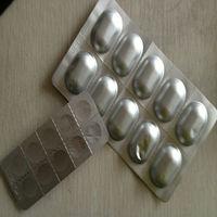 capsule packing blister foil factory/supplier/manufacturer/wholesalers