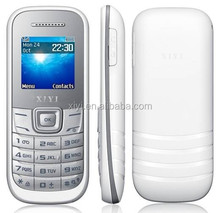 2014 hot selling 1.8inch single sim standby cheap mobile phone 1205 made in china