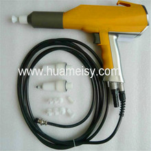 compatible gema manual powder coating gun with 1:1 copy