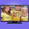 CI module Scart 24 inch DVB-T+C TV