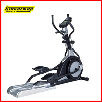 magnetic exercise bike computer