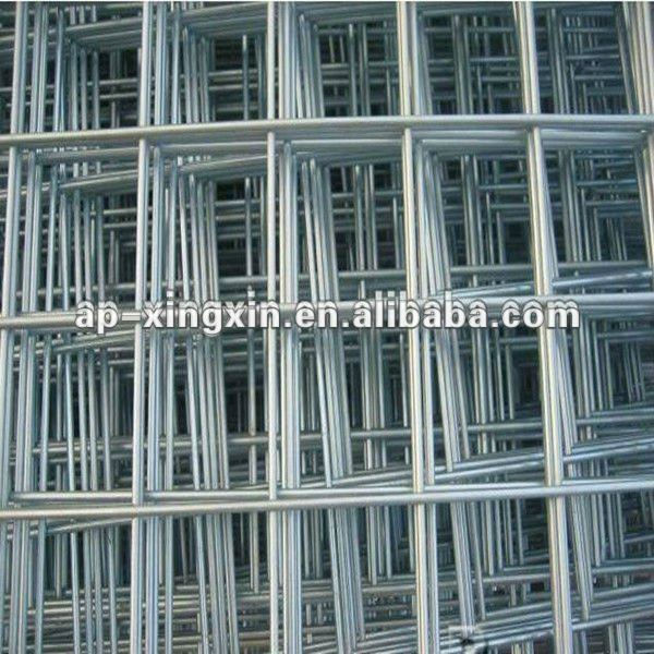 Galvanized 2x2 5x5 Welded Wire Mesh For Fence Panel - Buy Galvanized ...