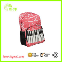 eco-friendly 2013 trendy school bags for girls