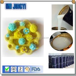 Hot sale durable liquid rtv silicone rubber