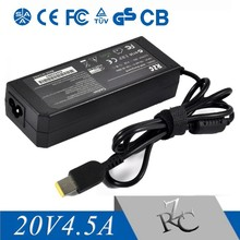 ac/ac power supply for laptop 20V4.5A