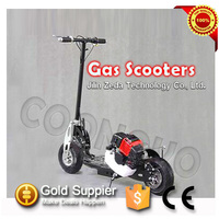 best seller!50cc gas cooler scooter with high performance