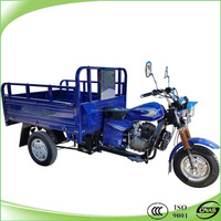Best hot selling moped cargo tricycle in iran