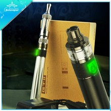 2015 Hot selling top quality vaporizer pen 1600mah adjust voltage GT2 topoo vaporizer singapore