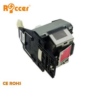 Tuyệt vời máy chiếu chất lượng đèn lắp ráp AN-XR10LP 275 Wát burner bên trong cho SHARP XR-10S