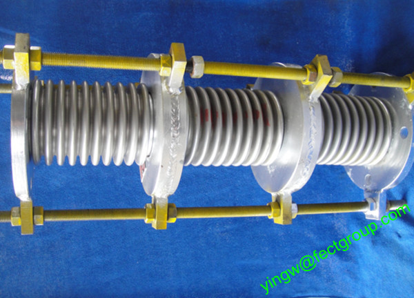 Metal bellows expansion joint/lateral expansion joint manufacturer