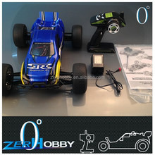 rc car 2015 hot sale 2.4G 1/10 scale electric brushed truggy SE1021