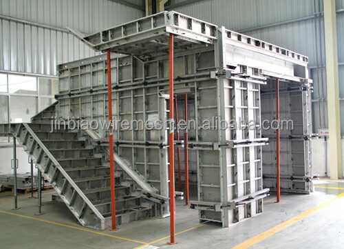 Aluminum Formwork Systems : Wholesale aluminium formwork manufacturer in china